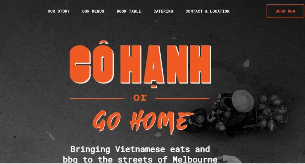 Best Vietnamese Restaurants in Melbourne