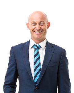 Colin Miller - Harcourts Hobart