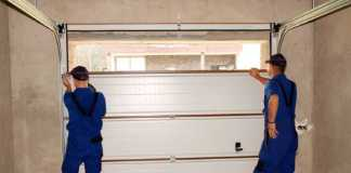 Best Garage Door Repairs in Hobart