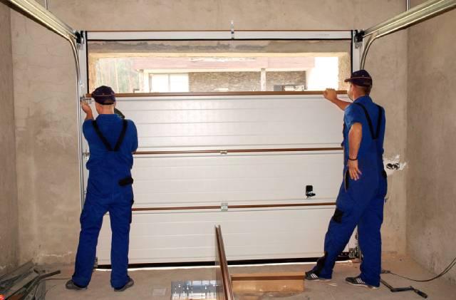 Best Garage Door Repairs in Hobart