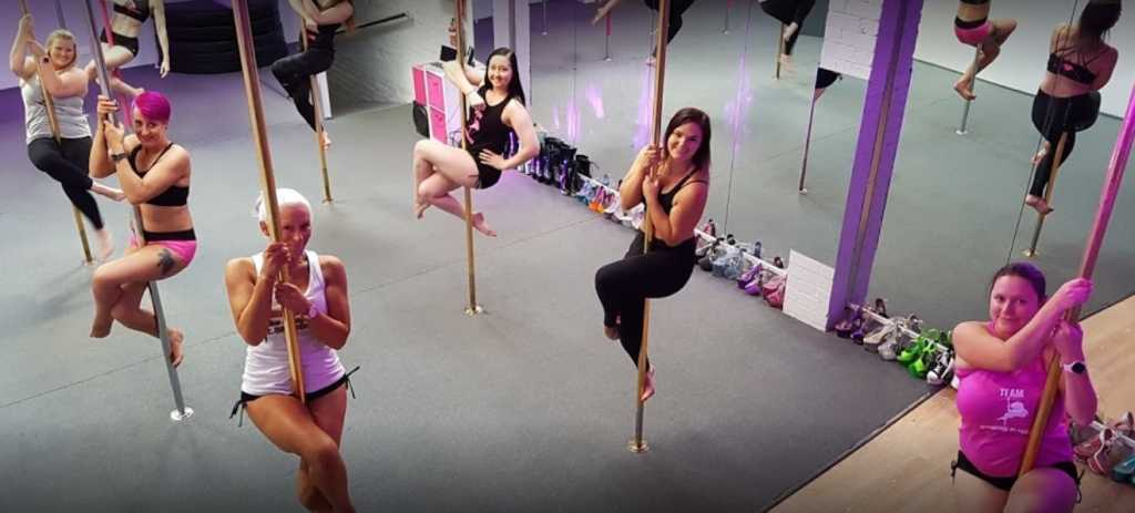 Diamond Class Pole Dance and Fitness Studio