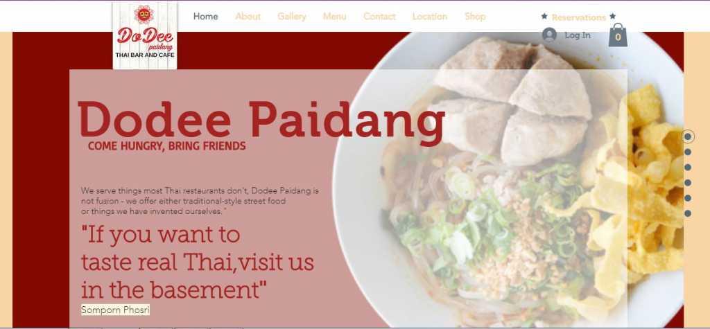 Best Thai Restaurants in Melbourne