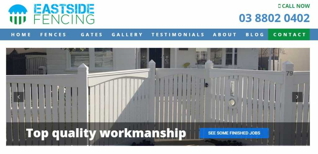 Best Fencing Contractors in Melbourne