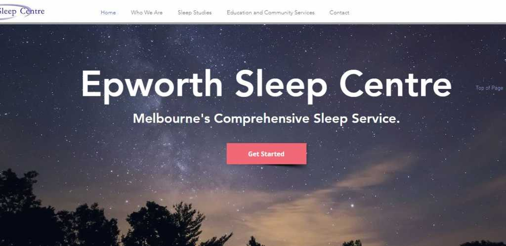 Best Sleeping Clinics in Melbourne