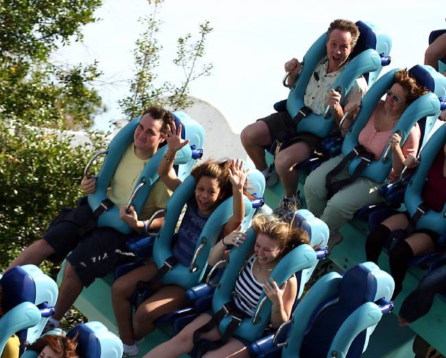Best Theme Parks in Newcastle