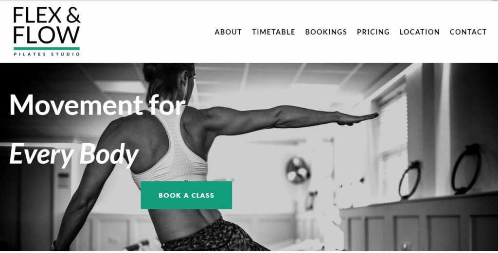 Best Pilates Studios in Melbourne
