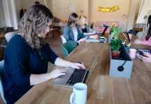 Best Coworking Spaces in Hobart