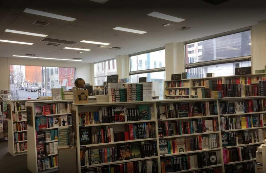 Fullers Bookshop