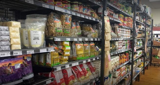 Fundies Wholefood Market