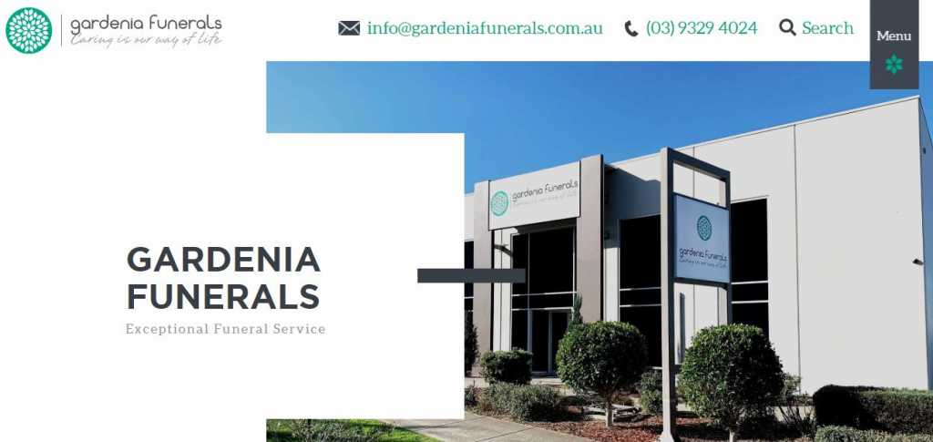 Best Funeral Homes in Melbourne