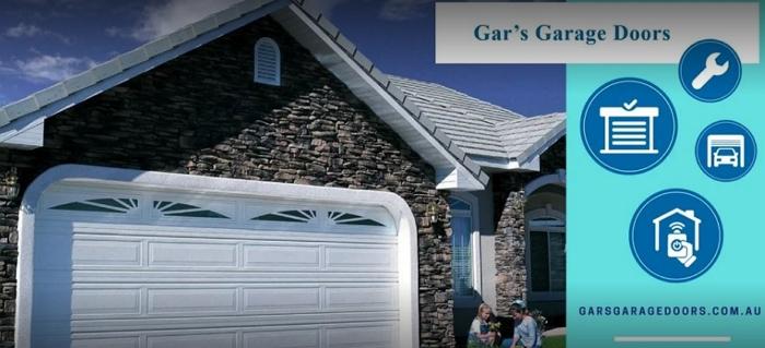 Gar's Garage Doors
