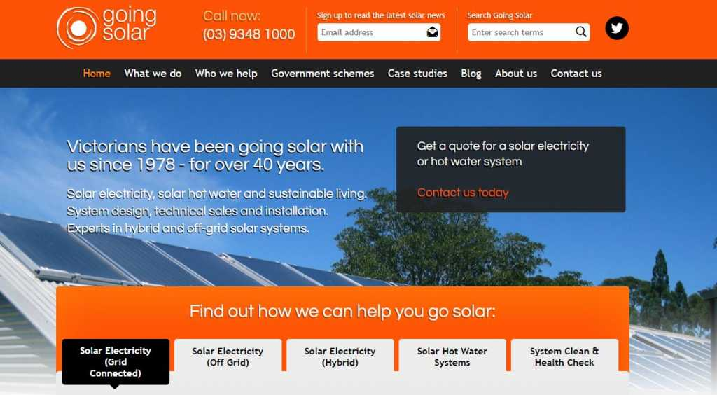Best Solar Panel Companies in Melbourne