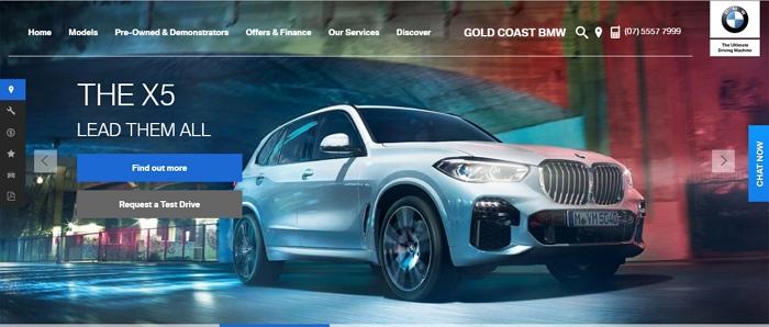 Gold Coast BMW