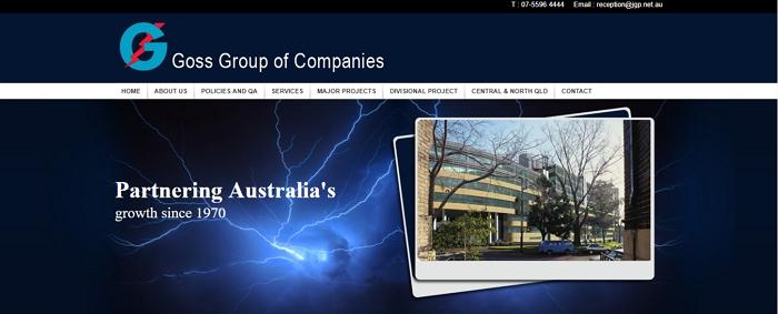 Goss Group of Companies