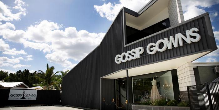Gossip Gowns