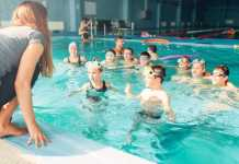 Best Leisure Centres in Newcastle