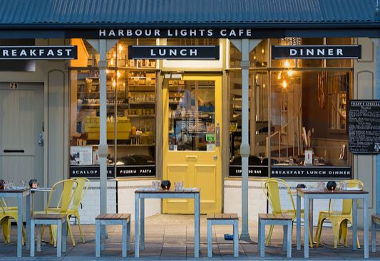 Harbour Lights Cafe
