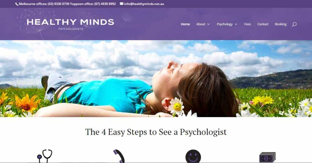 Best Psychologists in Melbourne