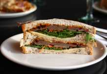 Best Sandwich Shops in Hobart