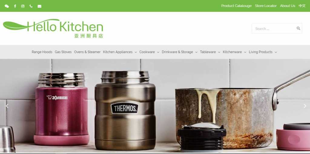 Best Kitchenware Shops in Melbourne