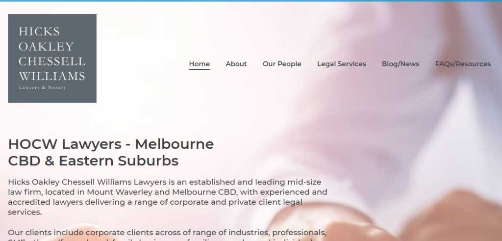 Best Estate Planning Lawyers in Melbourne