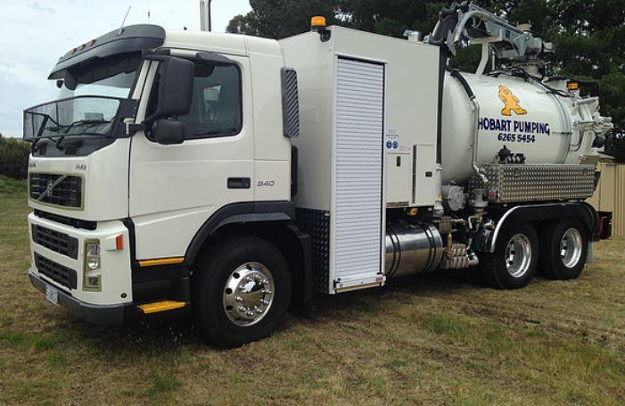 Hobart And Peninsula Pumping Service Pty Ltd