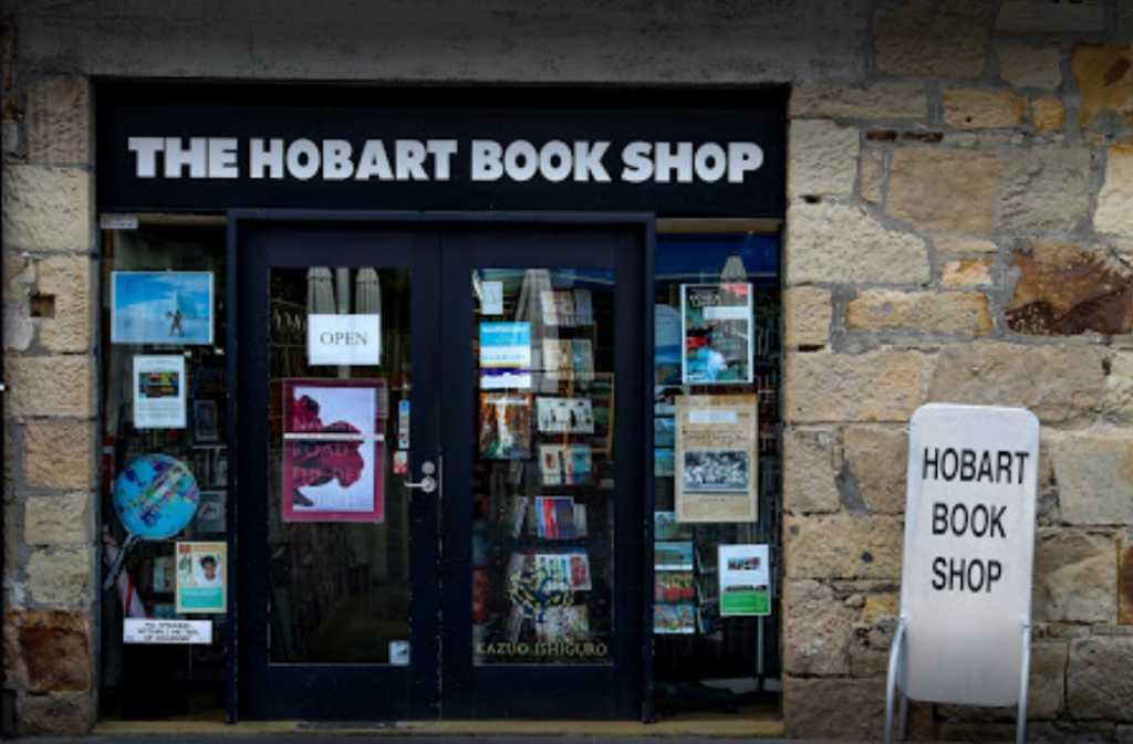 Hobart Book Shop