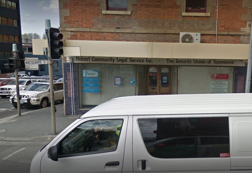 Hobart Community Legal Service