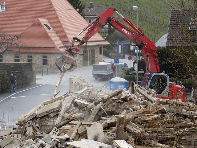 Best Demolition Contractors in Hobart