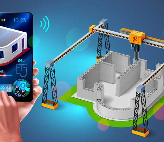 How 3D modelling is improving productivity in construction