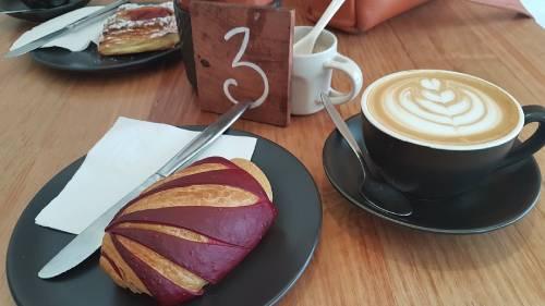 Imago Bakery & Patisserie