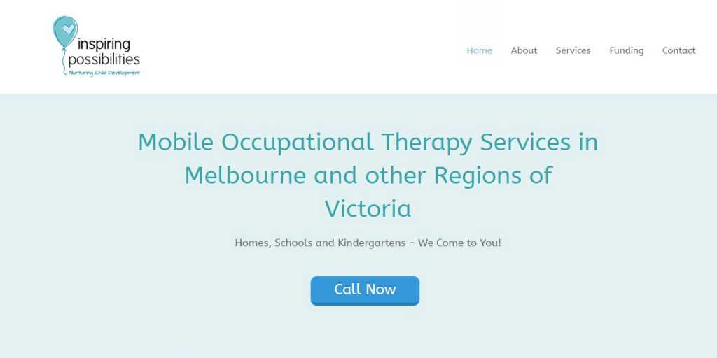 Best Occupational Therapists in Melbourne