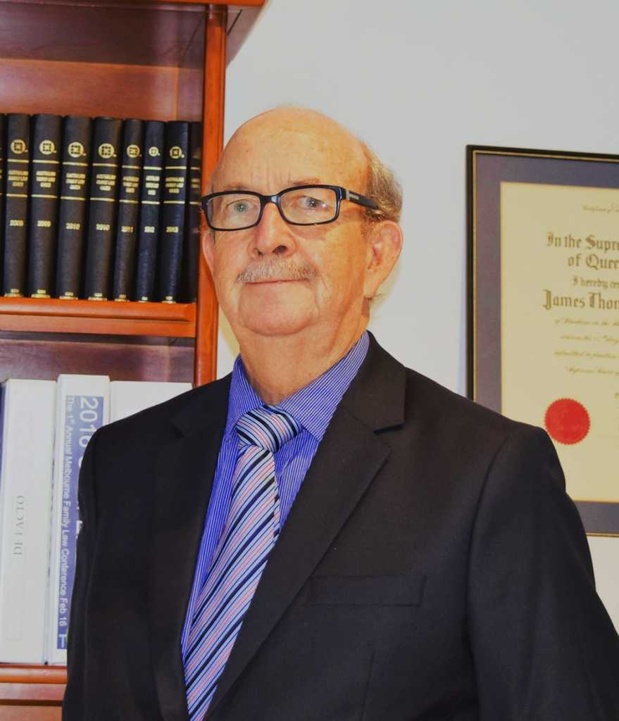 James Noble - James Noble Law