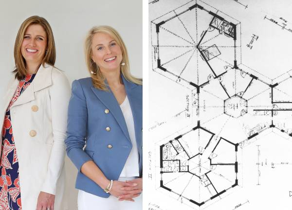 Jane Valentine - Valentine Interiors + Design