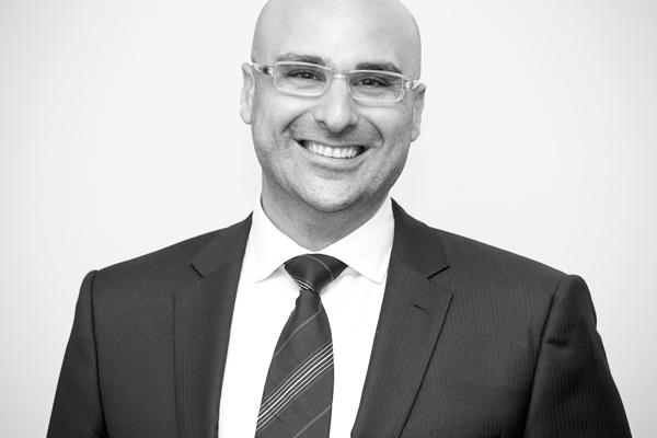 Joe Kafrouni - Kafrouni Lawyers