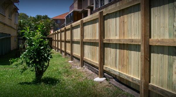 Jory's Fences