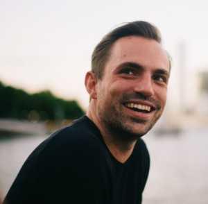 Joshua Maher - Joshua Maher Copywriter Brisbane