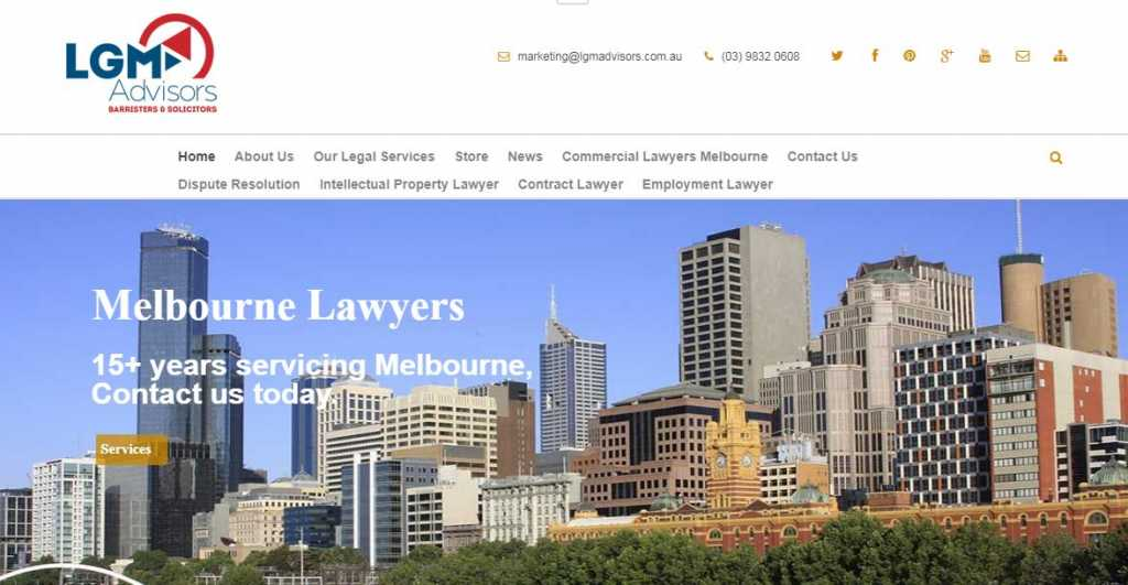 Best Consumer Protection Lawyers in Melbourne