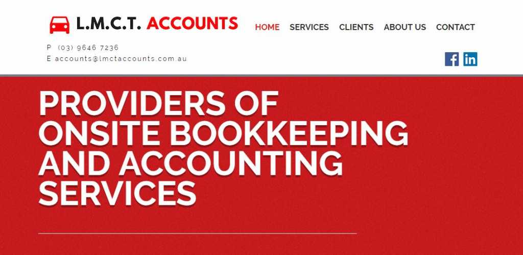 Best Bookkeepers in Melbourne
