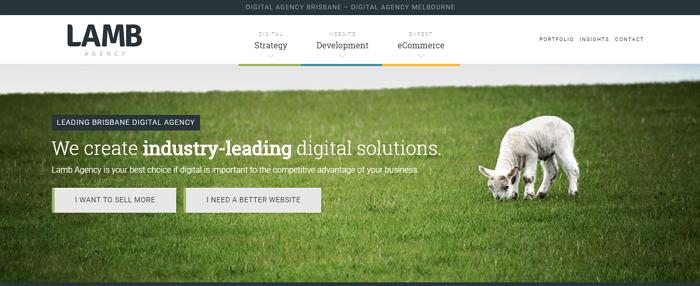 Lamb Agency