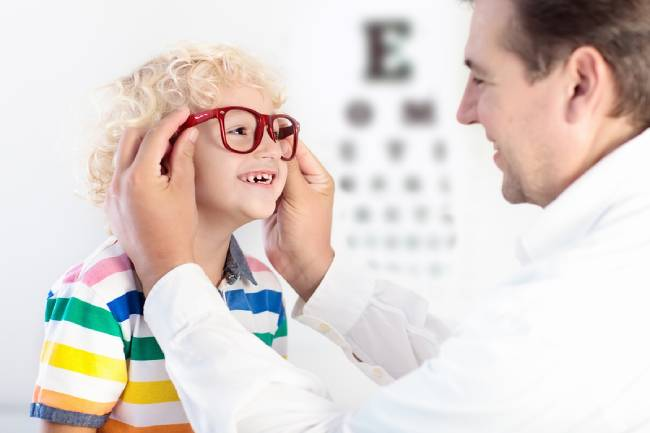Best Opticians in Newcastle