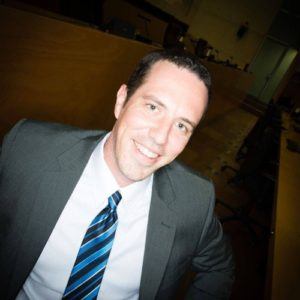 Luke Cudmore - Cudmore Legal Family Lawyers Brisbane Co.