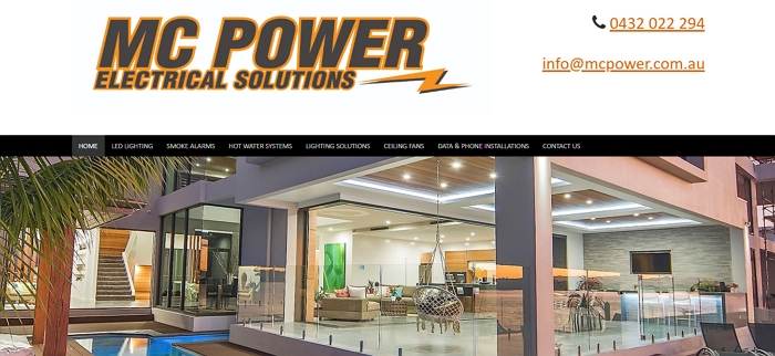 MC Power Electrical Solutions