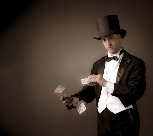Best Magicians in Newcastle