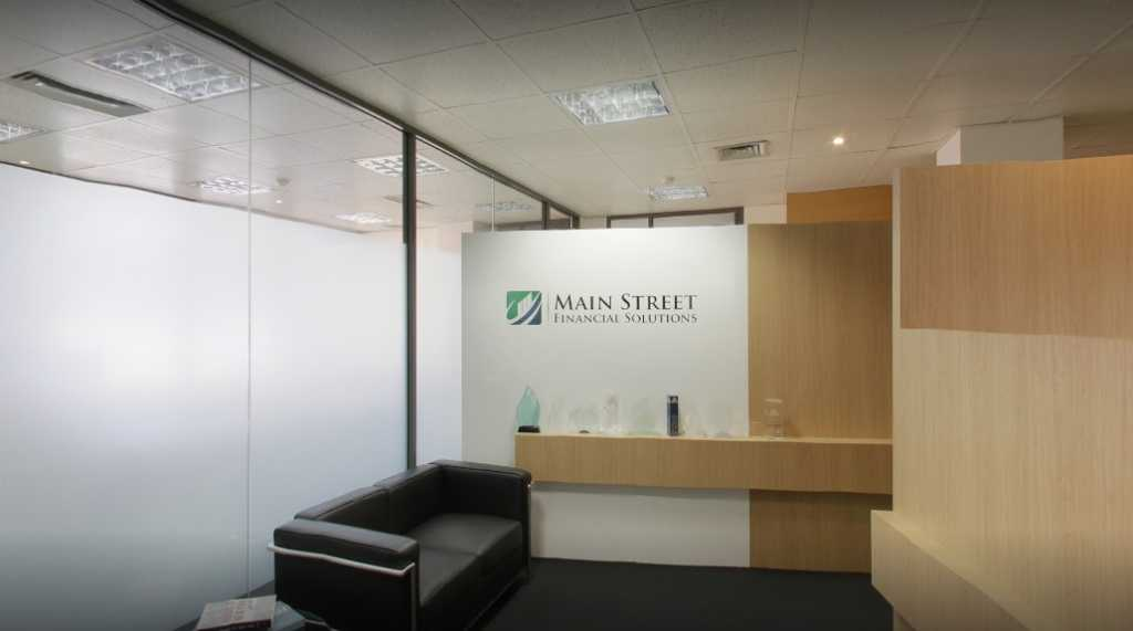 Main Street Financial Solutions