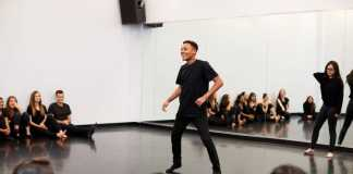 Best Dance Schools in Newcastle