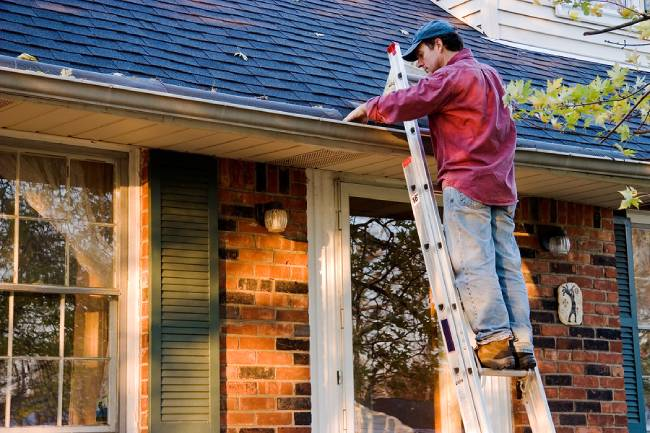 Best Gutter Cleaners in Hobart
