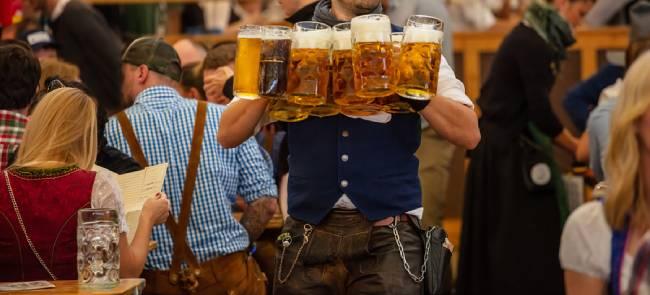 Best Beer Halls in Hobart
