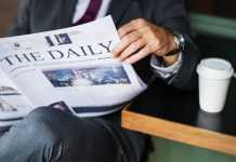 Best Newspaper Publishers in Hobart