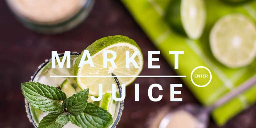Best Juice Bars in Melbourne